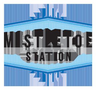 Mistletoe Station Apartments Logo, Link to Home